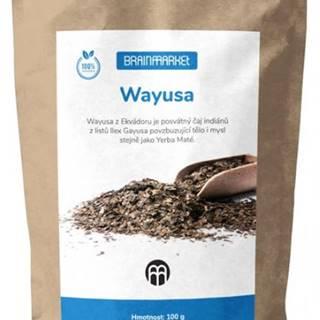 BrainMarket Wayusa 100 g