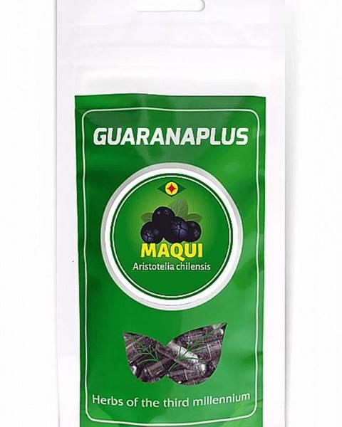 GuaranaPlus Guaranaplus Maqui Berry 100 kapsúl