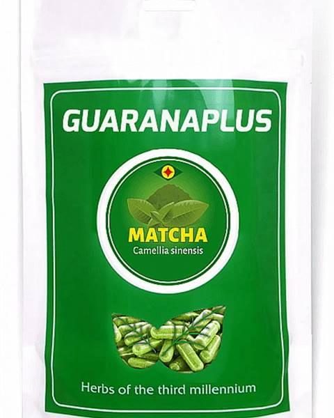 GuaranaPlus GuaranaPlus Matcha tea XL 400 kapsúl