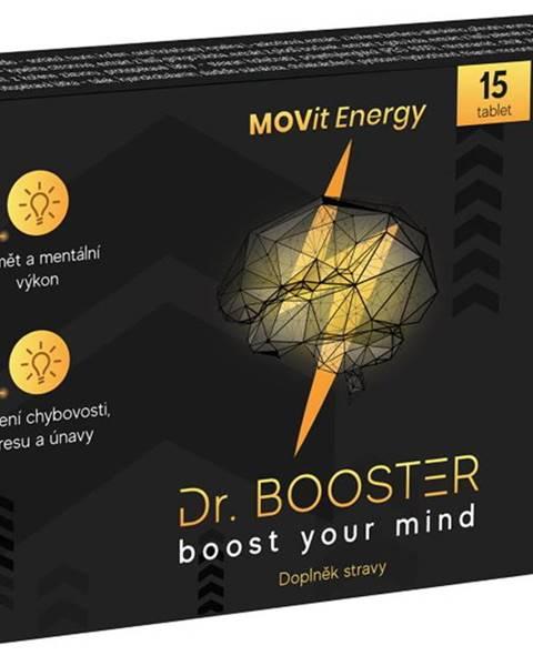 MOVit MOVit Dr. Booster 15 tabliet