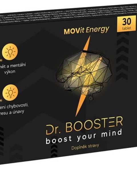 MOVit MOVit Dr. Booster 30 tabliet