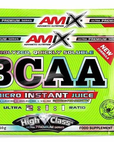 Amix Nutrition Amix BCAA Micro Instant Juice 10 g variant: ananás