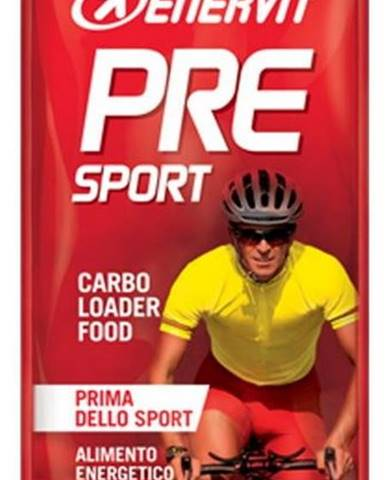 Enervit Pre Sport s kofeínom 45 g variant: cola