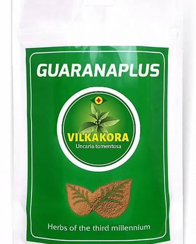 GuaranaPlus Exotic Herbs Vilkakora prášok XL 300 g