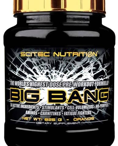Scitec Nutrition Scitec Big Bang 825 g variant: mango