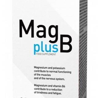 Fitness Authority Mag Plus B 90 tabliet