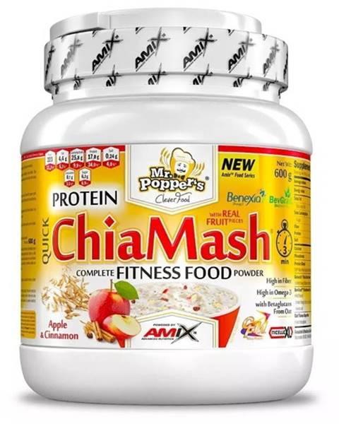 Amix Nutrition Amix Nutrition Amix Protein ChiaMash 600 g variant: čučoriedka - jogurt