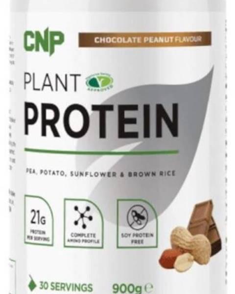 CNP CNP Plant Protein 900 g variant: čokoláda - arašidy