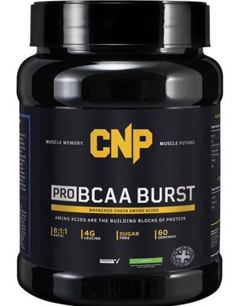CNP CNP Pro BCAA Burst 750 g variant: jablko