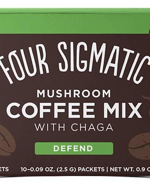 Four Sigmatic Four Sigmatic Chaga Mushroom Coffee Mix 10×2,5 g