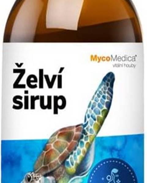 MycoMedica MycoMedica MycoBaby korytnačí sirup 200 ml