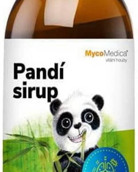 MycoMedica MycoMedica MycoBaby pandí sirup 200 ml