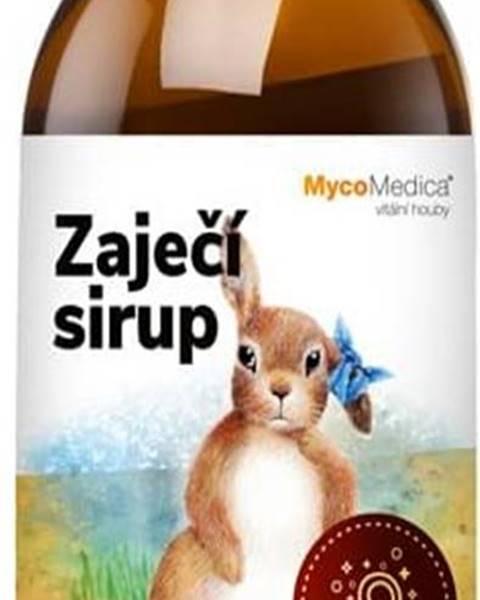 MycoMedica MycoMedica MycoBaby zajačie sirup 200 ml