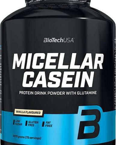 BioTech USA BioTech Micellar Casein 2270 g variant: cookies & cream