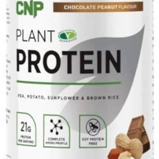 CNP Plant Protein 900 g variant: čokoláda - arašidy