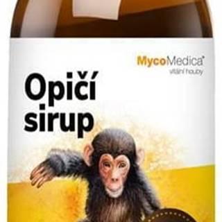 MycoMedica MycoBaby opičie sirup 200 ml