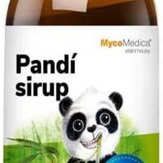 MycoMedica MycoBaby pandí sirup 200 ml