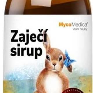 MycoMedica MycoBaby zajačie sirup 200 ml
