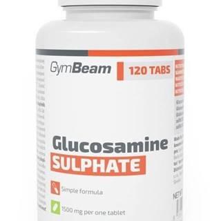 Glucosamine Sulphate tabletový - GymBeam 120 tbl.