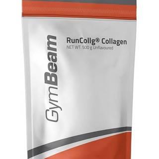 RunCollg Collagen - GymBeam 500 g Neutral