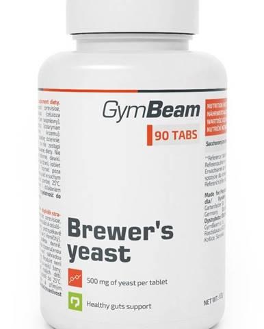 Brewers Yeast - GymBeam 90 kaps.