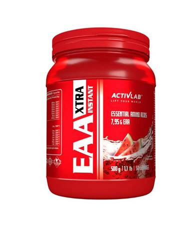 ActivLab EAA Xtra Instant 500 g vodný melón