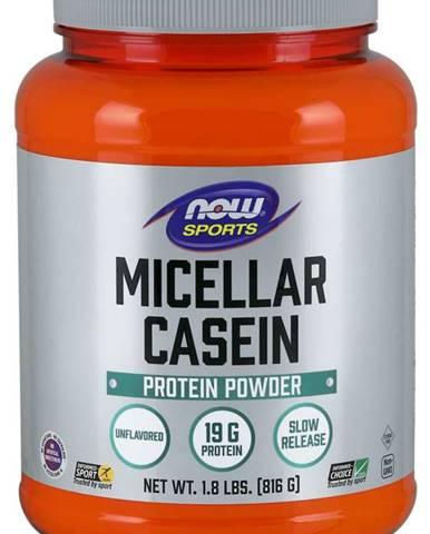 NOW Foods Micellar Casein 816 g