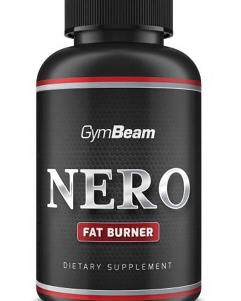GymBeam Nero - GymBeam 120 kaps.