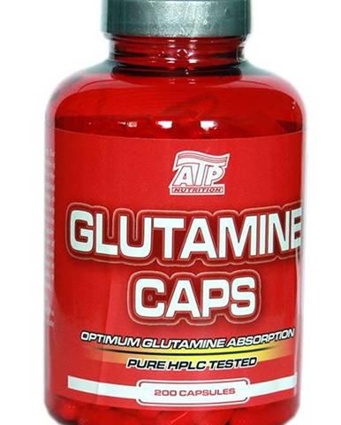 Glutamine - ATP Nutrition 200 kaps.