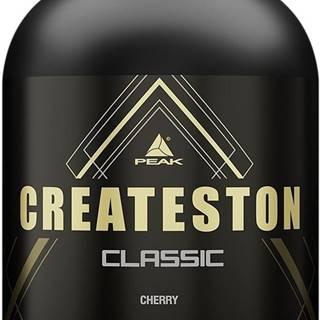 Createston Classic New Upgrade - Peak Performance 1640 g + 48 kaps. Cherry