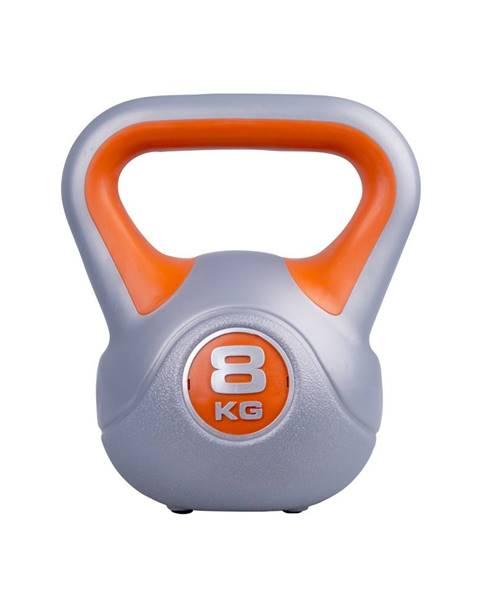 Insportline Činka inSPORTline Vin-Bell 8kg