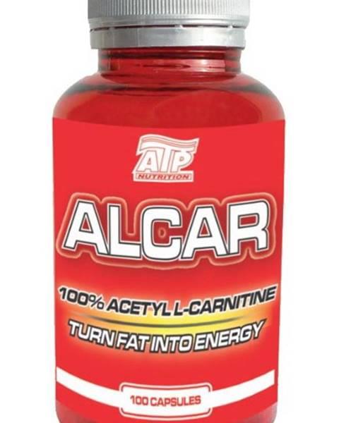 ATP Nutrition Alcar - ATP Nutrition 100 kaps.