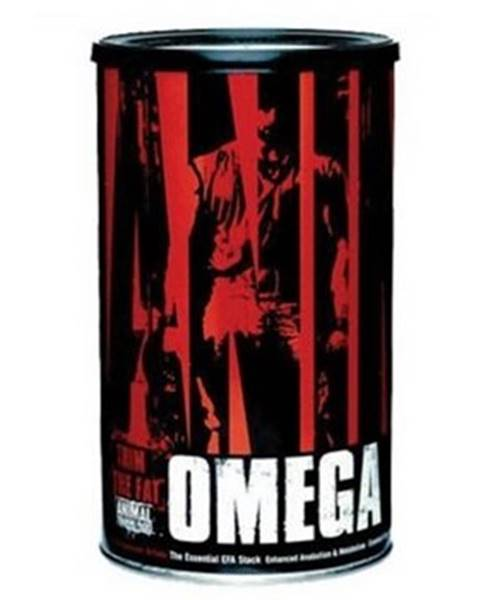 Universal Nutrition Animal Omega - Universal 30 sáčkov