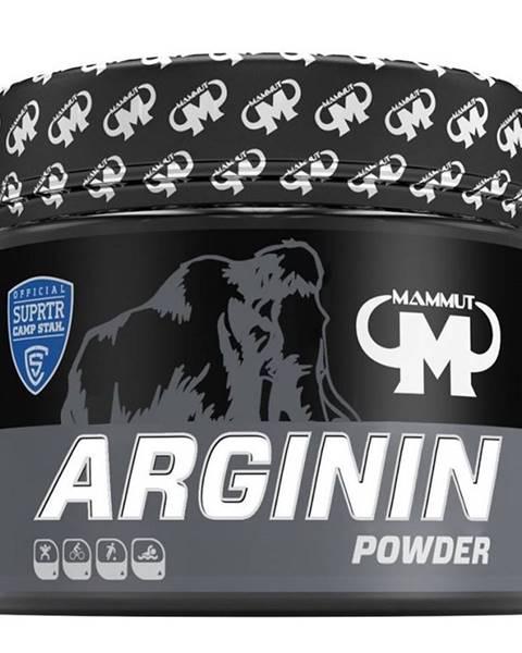 Mammut Nutrition Arginin Powder - Mammut Nutrition 300 g