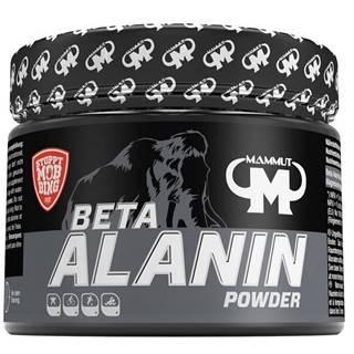 Beta Alanin Powder - Mammut Nutrition 300 g