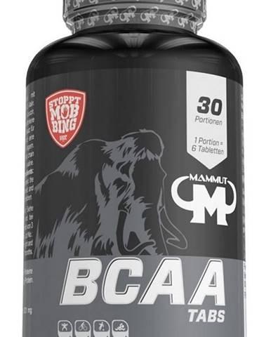 BCAA Tabs - Mammut Nutrition 180 tbl.