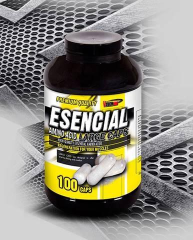 Esencial Amino Acid - Vision Nutrition 100 kaps.