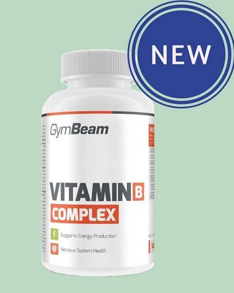 GymBeam Vitamin B-Complex - GymBeam 120 tbl.