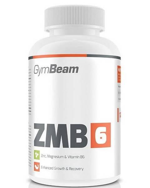 GymBeam ZMB6 - GymBeam 120 kaps.