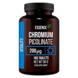 Chromium Picolinate - Essence Nutrition 180 tbl.