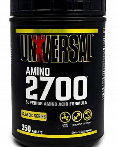 AMINO 2700 - Universal 120 tbl.