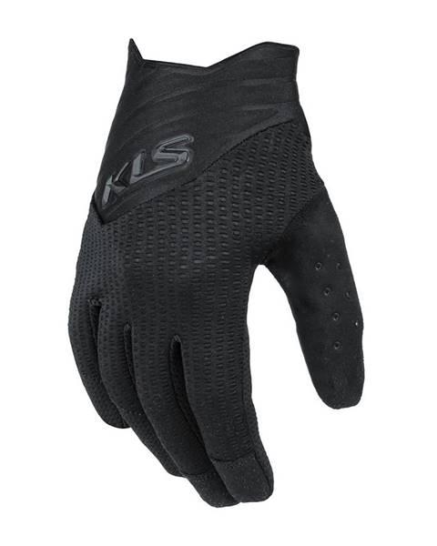 Kellys Cyklo rukavice Kellys Cutout Long čierna - XS