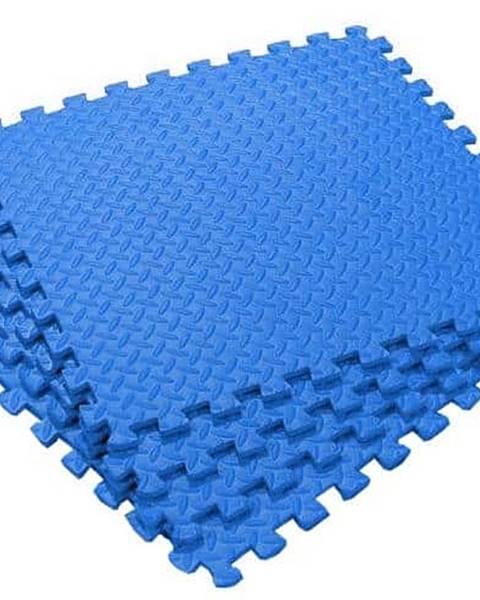 Sedco Podložka EVA BLUE MAT 60x60x1,2cm - sada 4ks