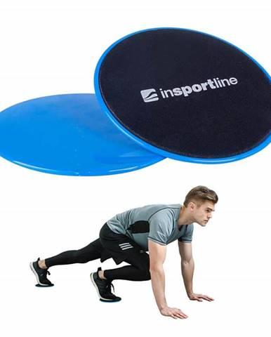 Kĺzavý disk inSPORTline Flux Dot