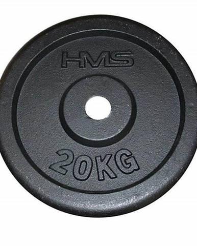 HMS ČERNÝ KOTOUČ 20,0KG HMS