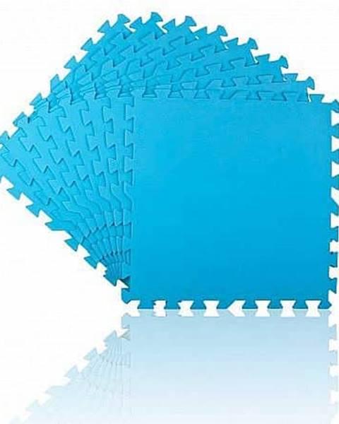 Bestway 58220 Bazénová izolační pěnová podložka pod bazén 50 x 50 cm (9 ks)