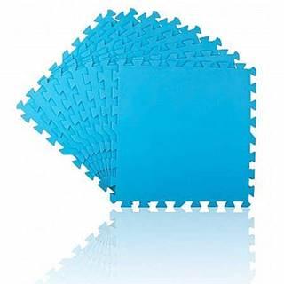 58220 Bazénová izolační pěnová podložka pod bazén 50 x 50 cm (9 ks)