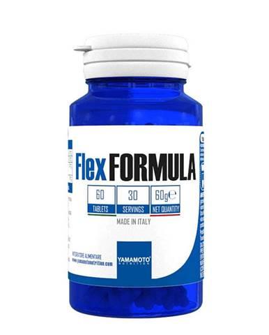 Yamamoto Flex formula Hmotnost: 60 kapslí