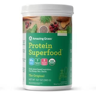 Amazing Grass Protein Superfood 360 g originál
