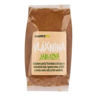 Country Life Jablčná vláknina 250 g
